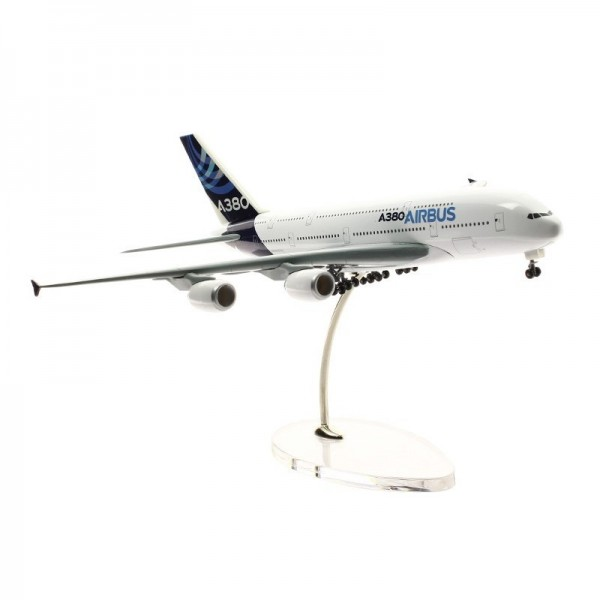 Airbus A380 House Color Scale 1:400 (die-cast)