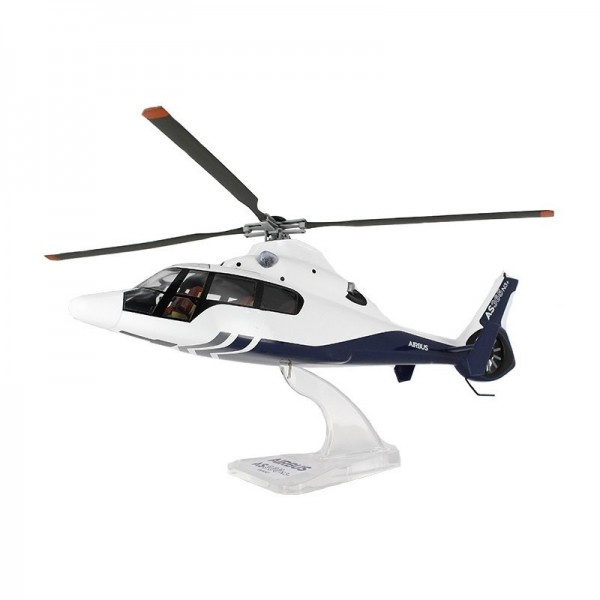 Airbus AS365 N3+ helicopter Scale 1:30