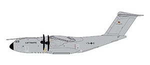 Airbus A400M Atlas German Air Force/Luftwaffe Scale 1/400