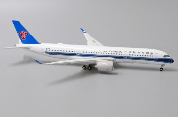 Airbus A350-900XWB China Southern Airlines Flaps Down Version B-308T Scale 1/400