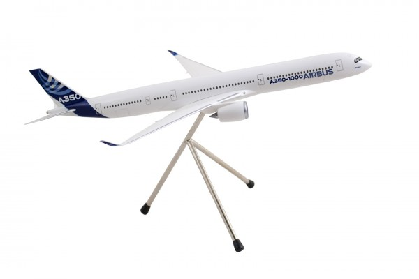 Airbus A350-1000 House Colour Scale 1:200