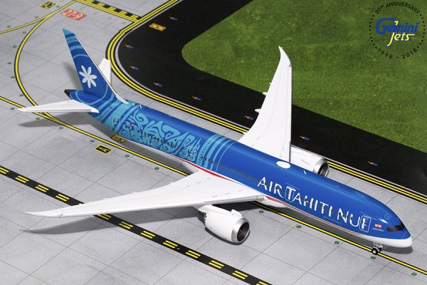 Boeing 787-9 Dreamliner Air Tahiti Nui Scale 1/200