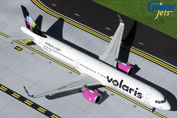 Airbus A321neo Volaris Scale 1/200