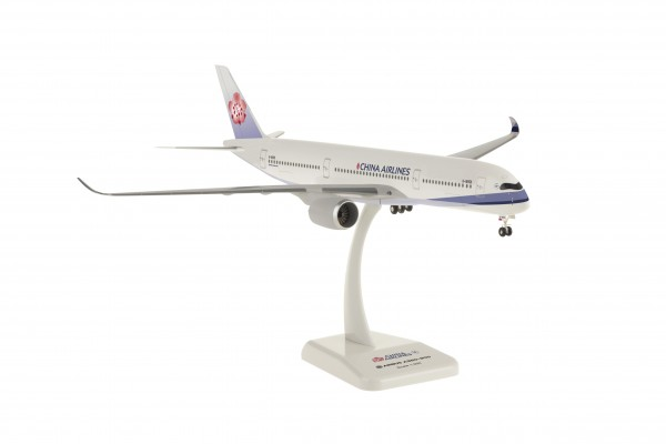 Airbus A350-900 China Airlines Scale 1:200