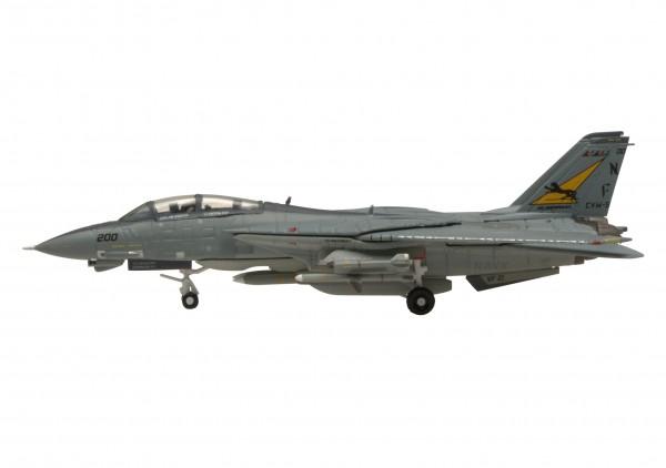 "Grumman F-14A Tomcat US Navy VF-21 ""Freelancers"", NF 200 Bureau Number: 161616 1/200"