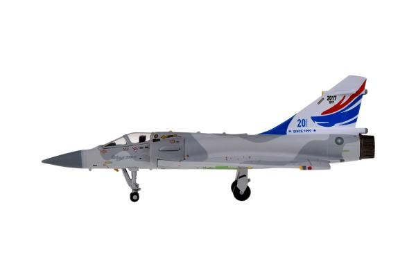 Daussalt Mirage 2000-5 EI ROCAF 20TH Scale 1/200