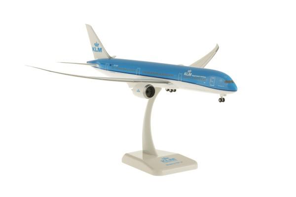 Boeing 787-9 KLM Inflight Wings Scale 1/200