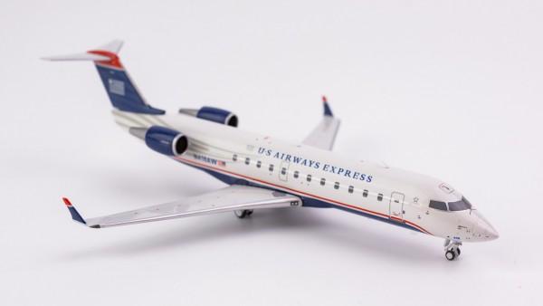 Bombardier CRJ-200ER US Airways Express N418AW Scale 1/200