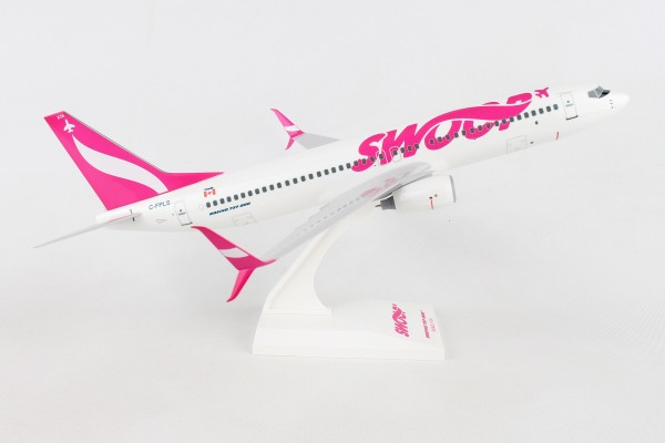 Boeing 737-800 Swoop Scale 1/130