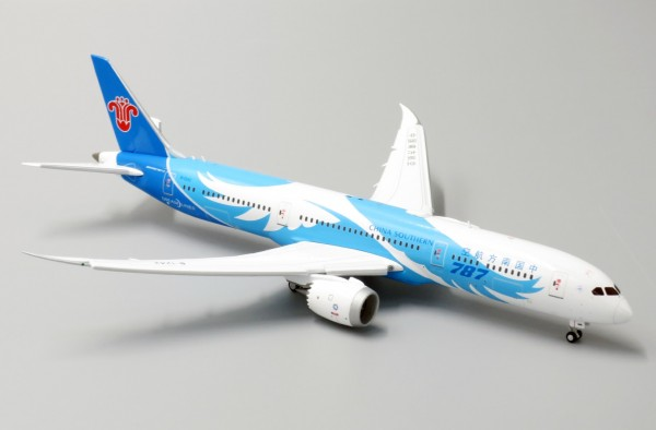 Boeing 787-9 China Southern Flaps Down Version B-1242 Scale 1/400