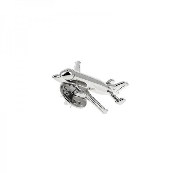 Anstecknadel / Pin Airbus Beluga