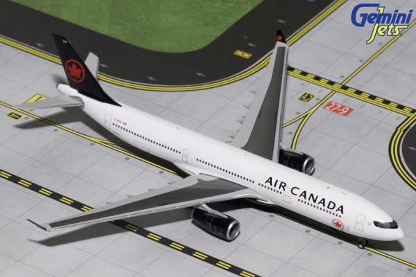 Airbus A330-300 Air Canada C-GFAF Scale 1/400