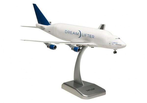 Boeing 747 Dreamlifter (LCF) N780BA Scale 1:200