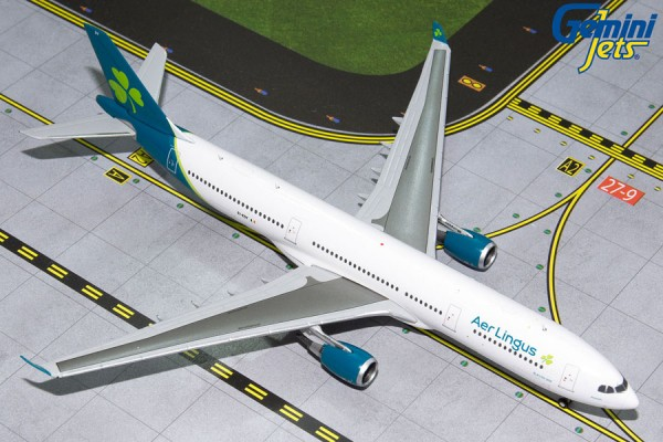 Airbus A330-300 Aer Lingus Scale 1/400