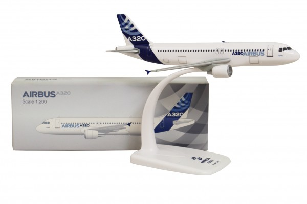 Airbus A320 House Color Scale 1:200