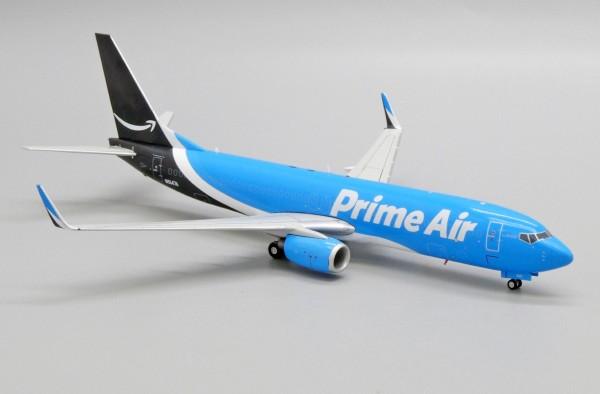 Boeing 737-800(BCF) Prime Air N5147A Scale 1/200