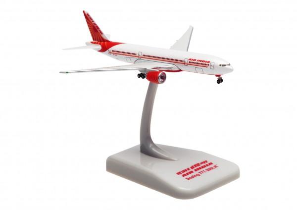 Boeing 777-200LR Air India VT-ALC Scale 1:1000