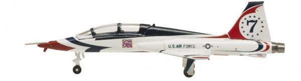 Northrop T-38 Talon US Air Force Thunderbirds #7 Scale 1/200