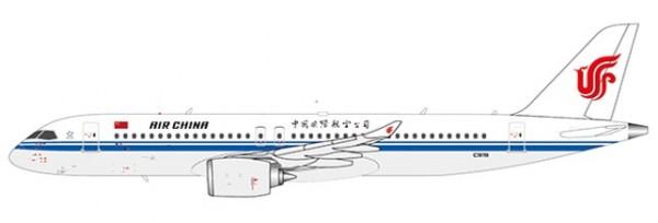 Comac C919 Air China Scale 1/200