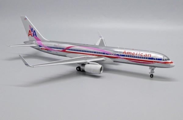 """Boeing 757-200 American Airlines """"BCA"""" N664AA Scale 1/200"""
