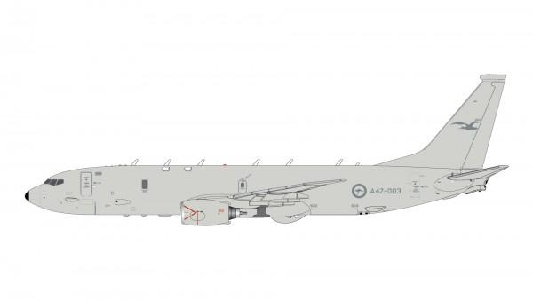 Boeing P-8A Poseidon Royal Australian Air Force A47-003 Scale 1/200