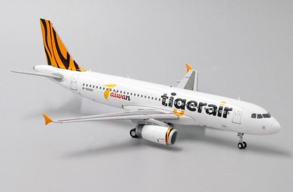 Airbus A320 Tigerair Taiwan B-50003 Scale 1/200