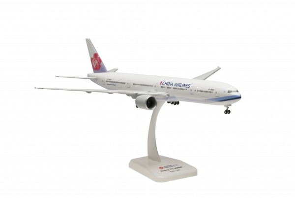 Boeing 777-300ER China Airlines Scale 1:200