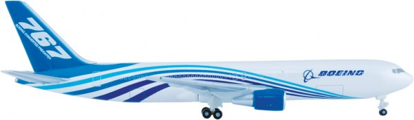 Boeing 767-300BCF House Color Scale 1:500