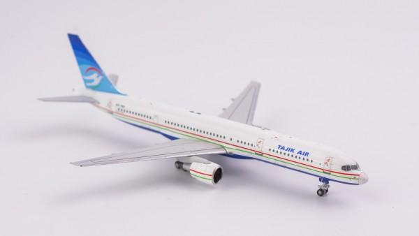 Boeing 757-200 TAJIK AIR EY-751 Scale 1/400