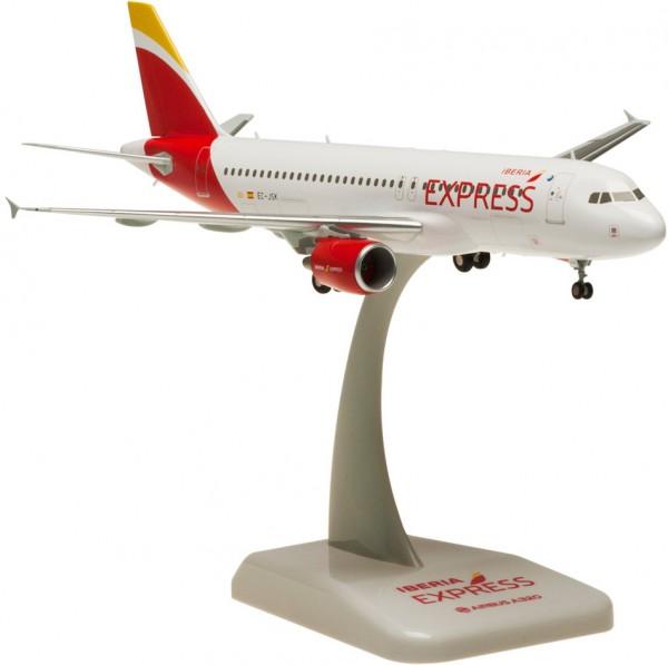 Airbus A320 Iberia Express (die cast) EC-JSK Scale 1:200