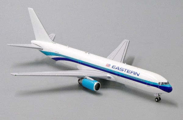 Boeing 767-300ER Eastern Air Lines N703KW Scale 1/400