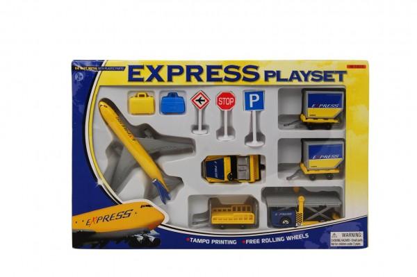 """Airport Playset """"Express"""""""