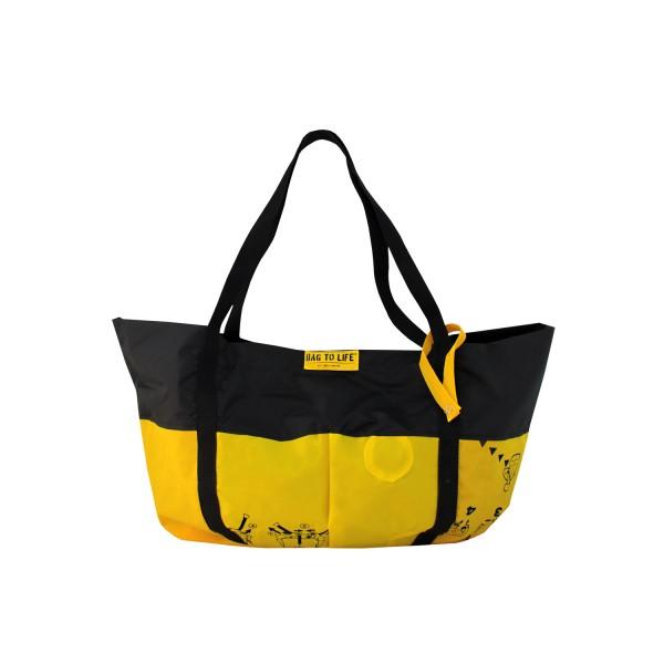 Airlie Beach Bag - black