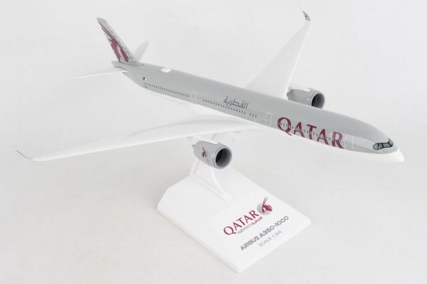 Airbus A350-1000 Qatar Airways A7-ANA Scale 1/200