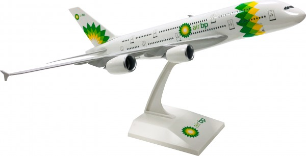 Airbus A380 air bp Scale 1:200 Limited Edition