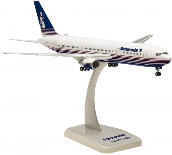 Boeing 767-300ER Britannia Scale 1:200