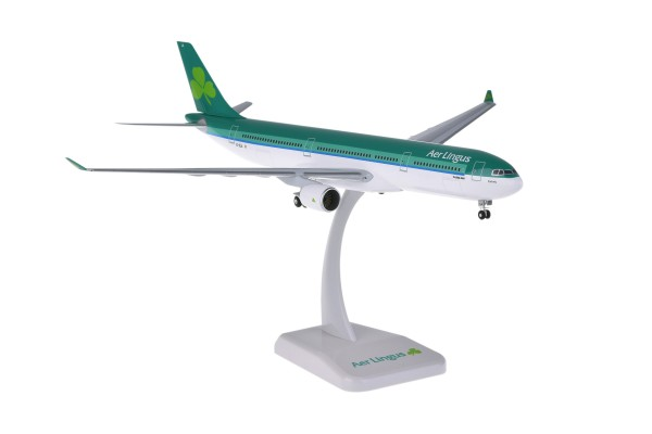 Airbus A330-300 Aer Lingus Scale 1:200