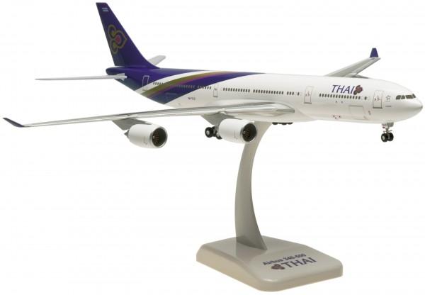Airbus A340-500 Thai Airways Scale 1:200