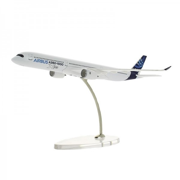 Airbus A350-1000 House Color Scale 1:400 (die-cast)