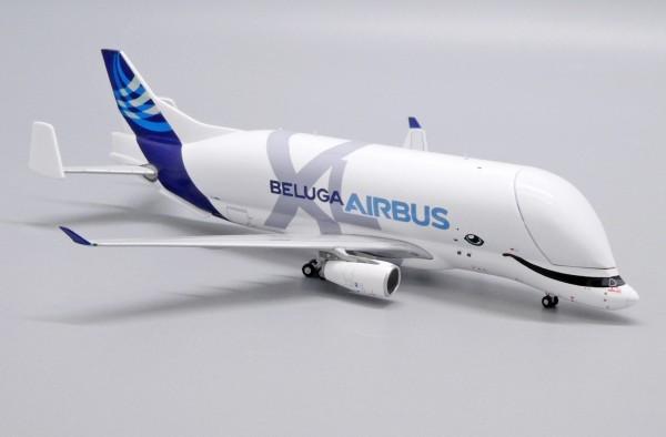 "Airbus A330-743L ""Beluga XL"" Airbus Transport International F-WBXL Scale 1/400"