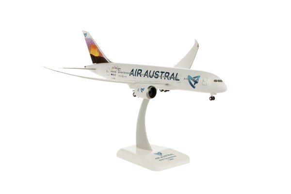 "Boeing 787-8 Air Austral ""VOLCANO"" Scale 1:200"