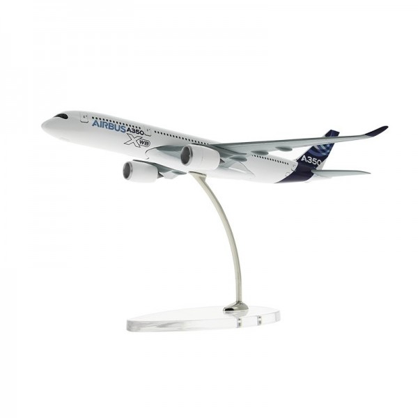 Airbus A350 XWB House Color Scale 1:400 (die-cast)