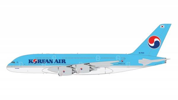 Airbus A380-800 Korean Air Scale 1/200