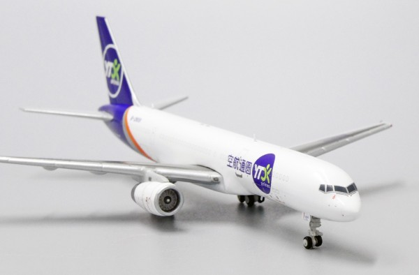 Boeing 757-200(PCF) YTO Cargo Airlines B-2859 Scale 1/400
