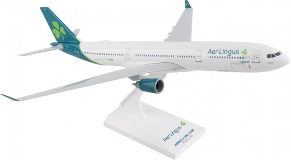 Airbus A330-300 Aer Lingus New Livery AI-ELA Scale 1/200