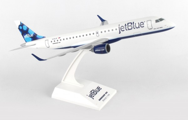 Embraer ERJ-190 jetBlue Airways Scale 1/100