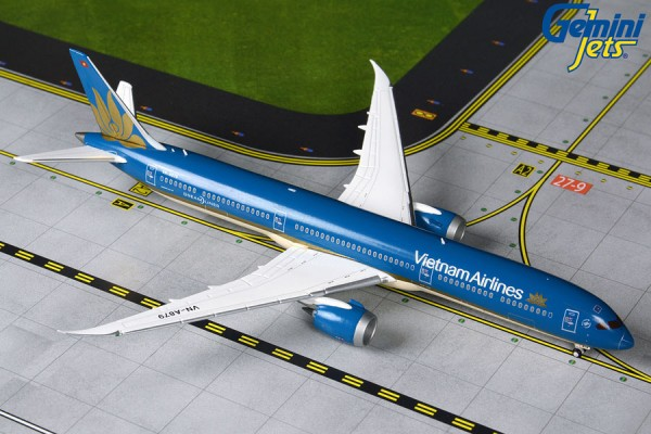 Boeing 787-10 Dreamliner Vietnam Airlines VN-A879 Scale 1/400