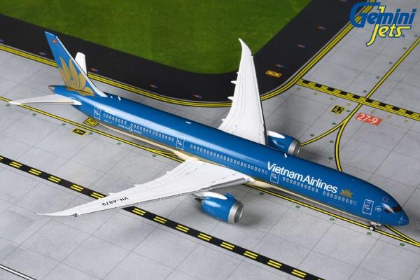 Boeing 787-10 Dreamliner Vietnam Airlines Scale 1/400