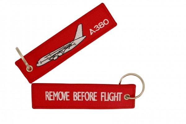 Key ring - RBF/A380