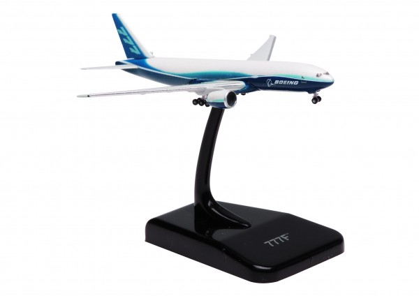 Boeing 777F House Color Scale 1:1000